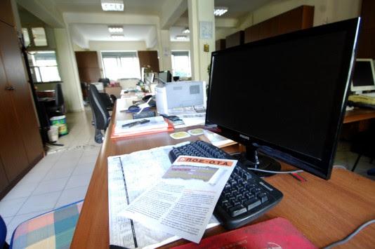 Οι μισθοί του δημοσίου θυσία για τη συμφωνία με την τρόικα – Από την πρωτοχρονιά ξεκινούν οι μειώσεις