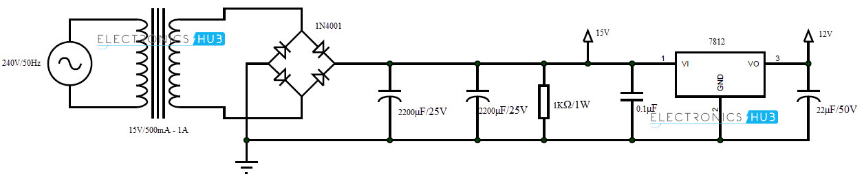 I m Yahica  12 Volt Battery    Charger       Circuit       Diagram    Pdf