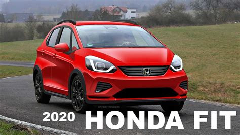 Honda Jazz 2020 Interview Review