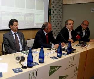 El comité gallego de entrenadores presenta sus proyectos