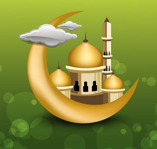 Unduh 8700 Background Islami Cdr Free Paling Keren