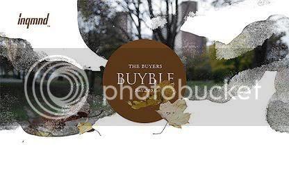 Buyers BuyBle Fall 2007