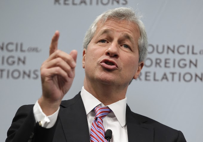 Lucky Offers Ads((Via-News)) JPMorgan delivers record revenue on strength of US consumer