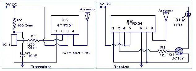ir-to-rf-converter_circuit