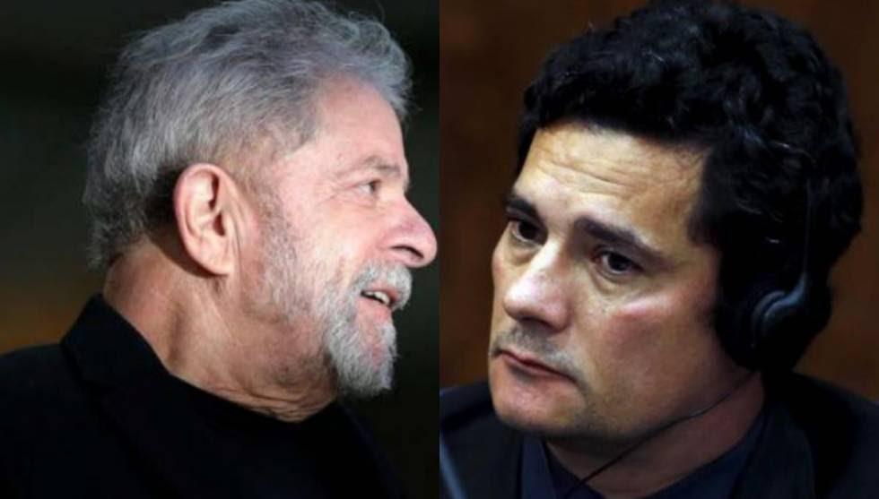 Curitiba se prepara para confronto Lula x Moro dentro e fora do tribunal