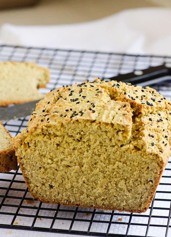 Quinoa Bread Recipe - iFOODreal