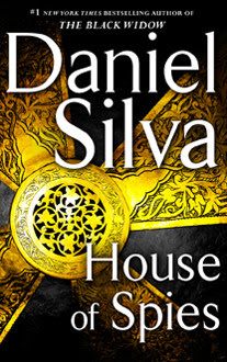 Image result for house of spies silva
