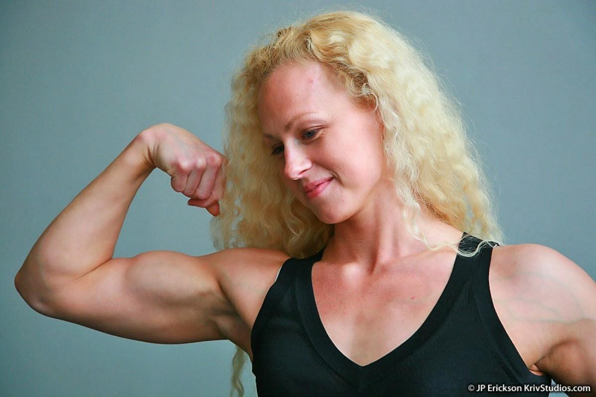 Jprat jpret wow: Ingrid Marcum Good Looking Female