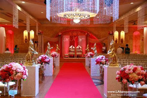 Best Indian Wedding Venues in Los Angeles   L.A. Banquets