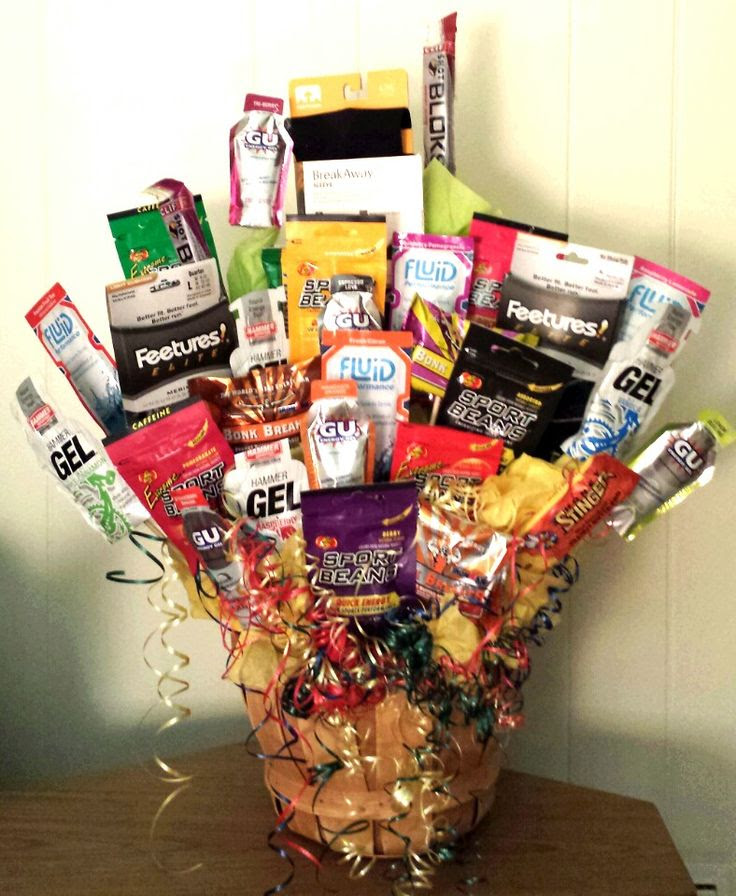 Runner Gift Bouquet!