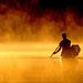 Fire Canoe #2