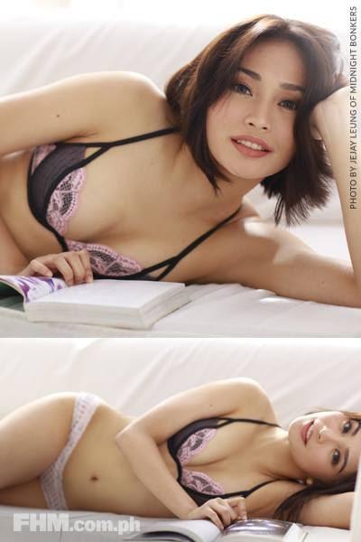 Tricia Teen Nude Photos 11