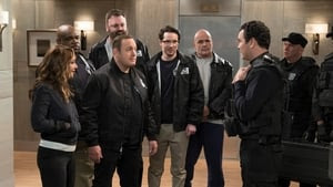 Kevin Can Wait Season 2 : Monkey Fist Insecurity