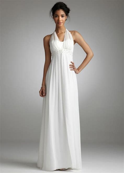 simple white dress   Homecoming Dresses Up To 30% Off For