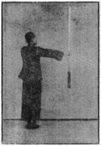 《昆吾劍譜》 李凌霄 (1935) - posture 48