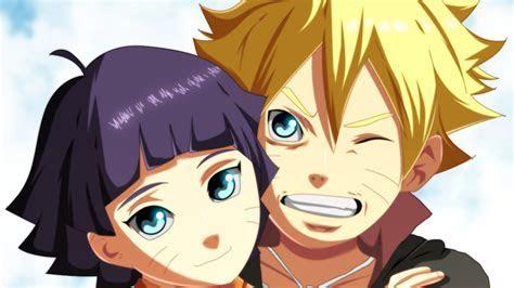 Wallpaper Naruto And Boruto   Koleksi Gambar HD