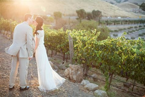 Dreamy Wine Country Wedding Venues for Every Kind of Bride