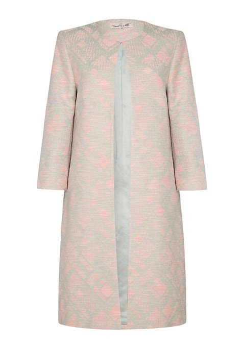 Dress and Coat Wedding Outfits Matching Dresses & Jackets
