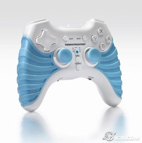 ign wii 2 controller. the Classic Controller,