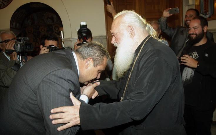 Aπρόσμενος «πονοκέφαλος» στο Μαξίμου για τα θρησκευτικά