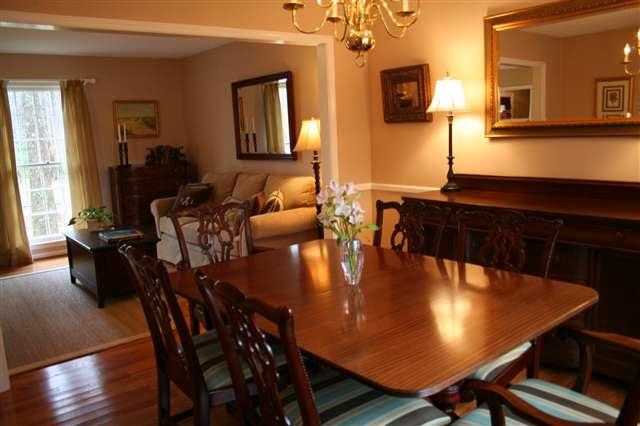Apartment Living Room Arrangements