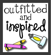 Outfitted and Inspired