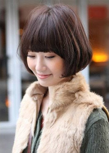 Be Inspired By These Fashionable Bob Hairstyles
