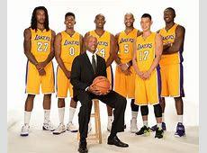 2014 NBA season preview: Los Angeles Lakers