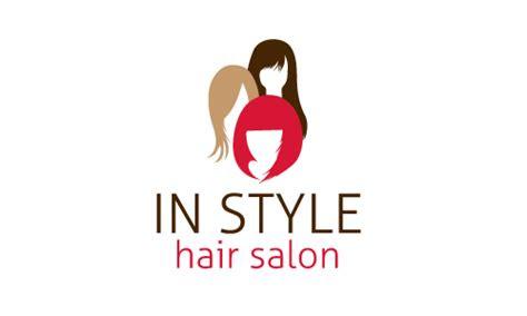 hair salon logo design  hair salon logos  minutes