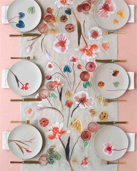 Decoupage Projects For Your Wedding   Martha Stewart Weddings