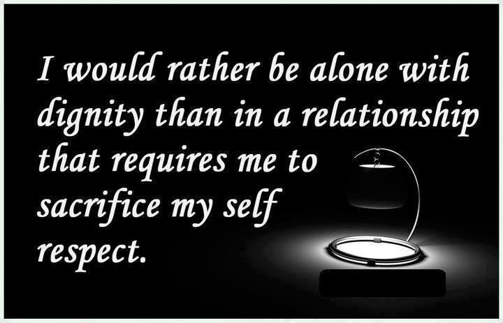 Quotes About Self Respect And Love 38 Quotes