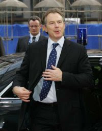 Tony Blair, Prime Minister, UK, Freemasons, freemason, Freemasonry