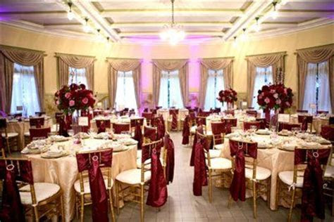 Other Events   Burgundy, Wedding Reception and Red