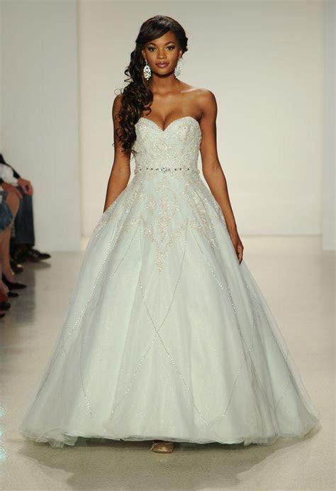 Disney Fairy Tale Weddings By Alfred Angelo Wedding