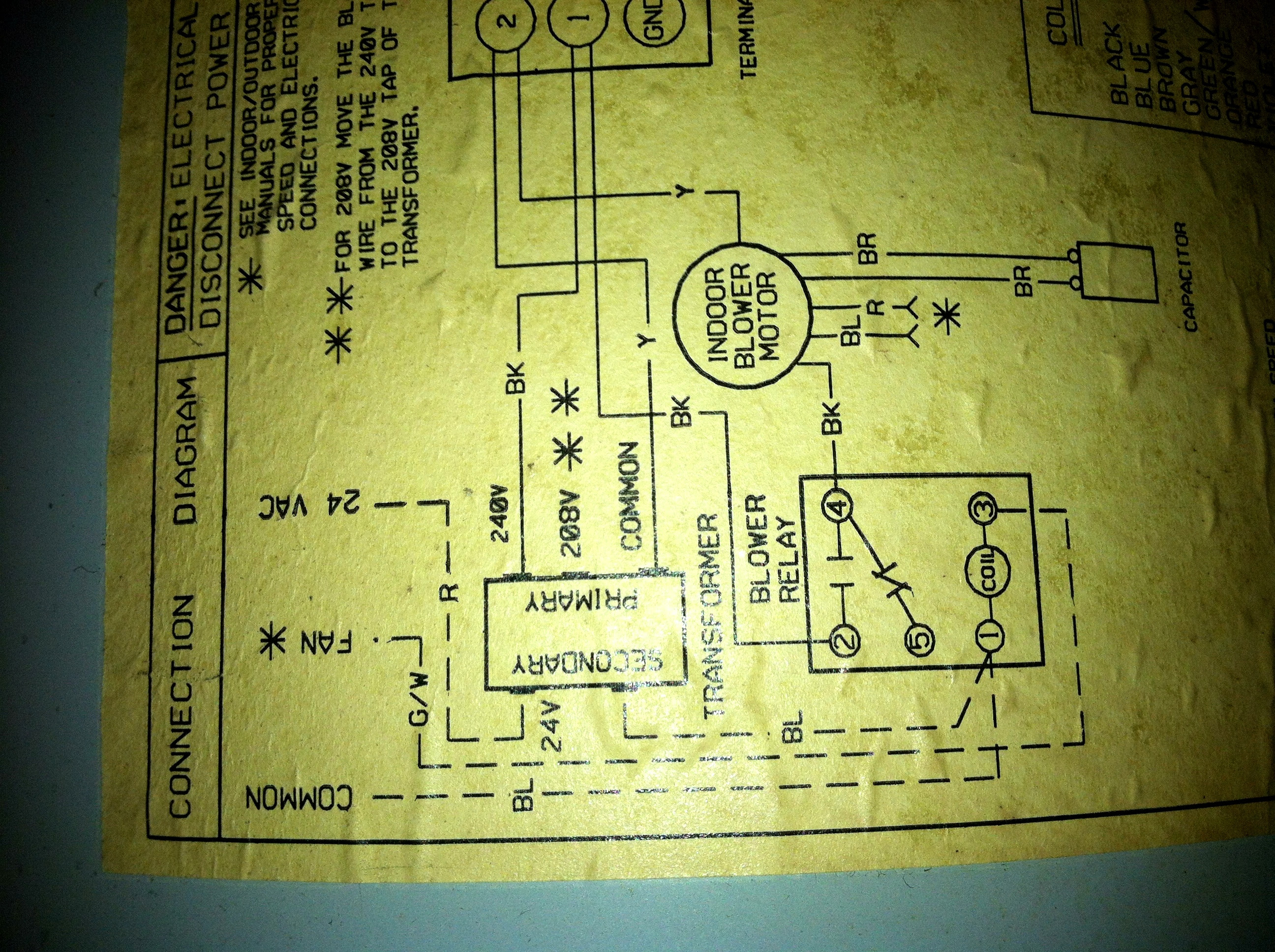 Nordyne Heat Pump Wiring Diagram from lh5.googleusercontent.com
