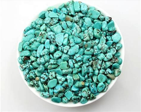 Types of turquoise stone photos