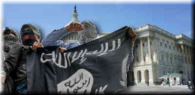 Evidence of the Islamic terror threat within our borders,