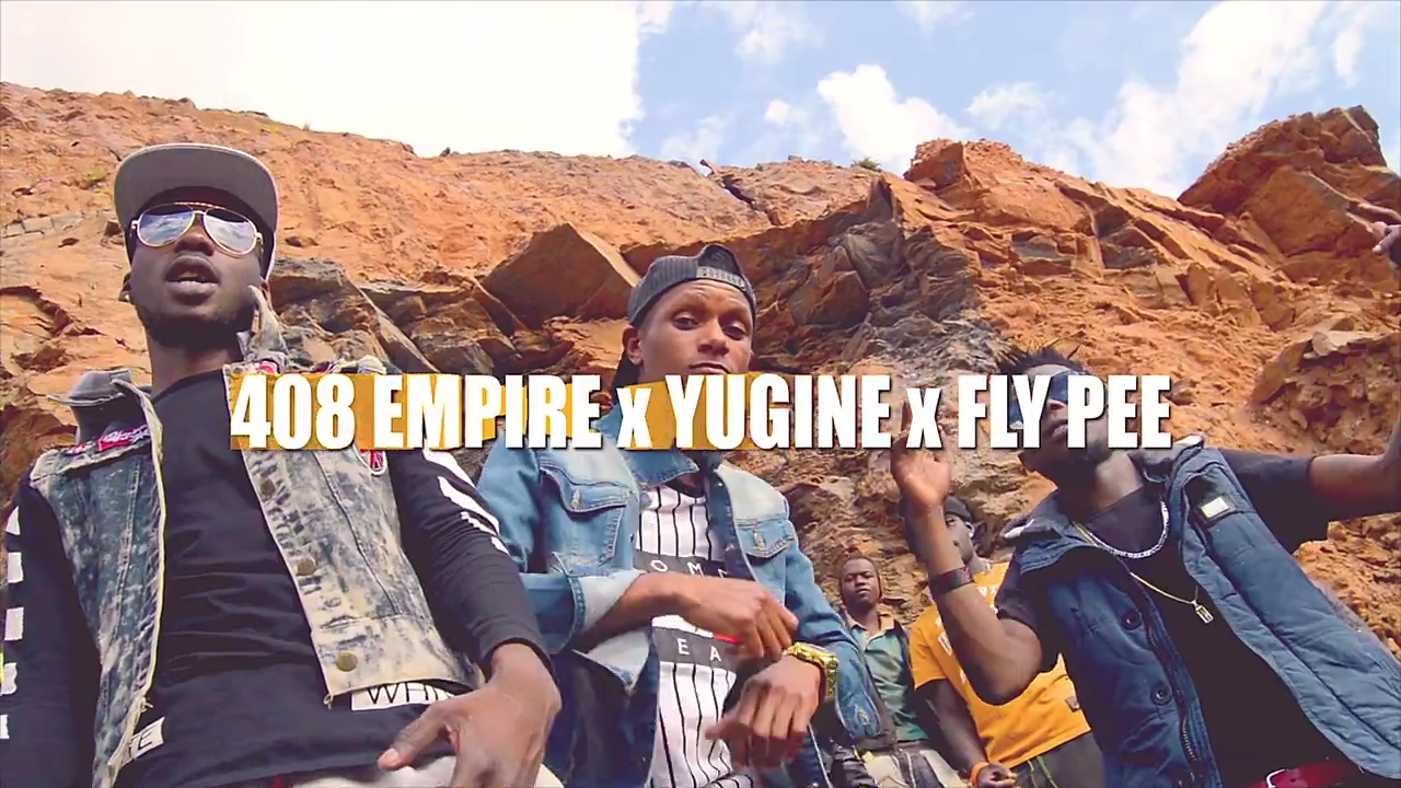 Video 408 Empire Fwaka