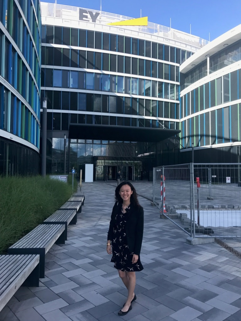 accounting internship: mihaylo senior spends the summer in