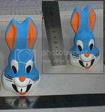 Gerabah Bugs Bunny