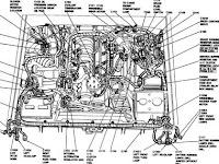 92 F 250 Engine Diagram