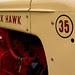 Black Hawk Tractor