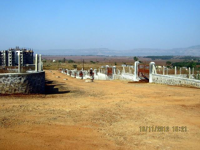 Bungalow Plots at Anant Srishti at Kanhe