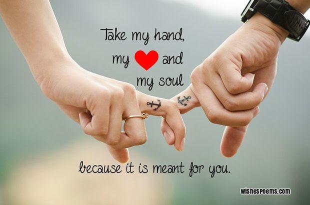 Volim te ljubavi moja