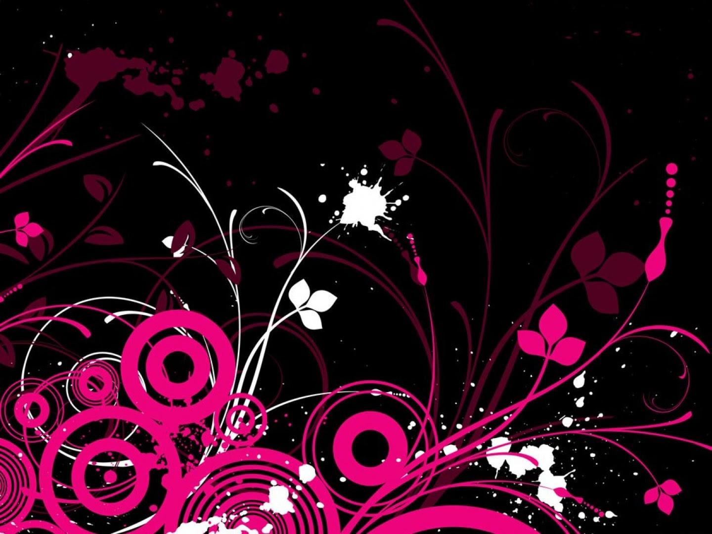 Cute Black And Pink Wallpaper 28 Cool Hd Wallpaper  Hdblackwallpaper.com