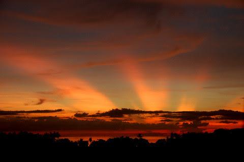 Matabungkay Sunset 3