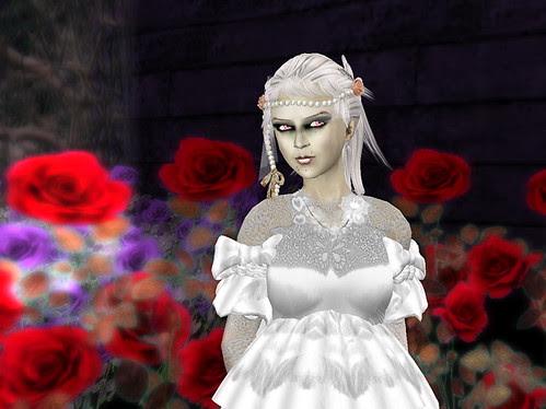 Dark Heart of the Rose