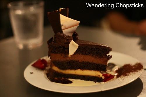 Extraordinary Desserts - San Diego (Little Italy) 11