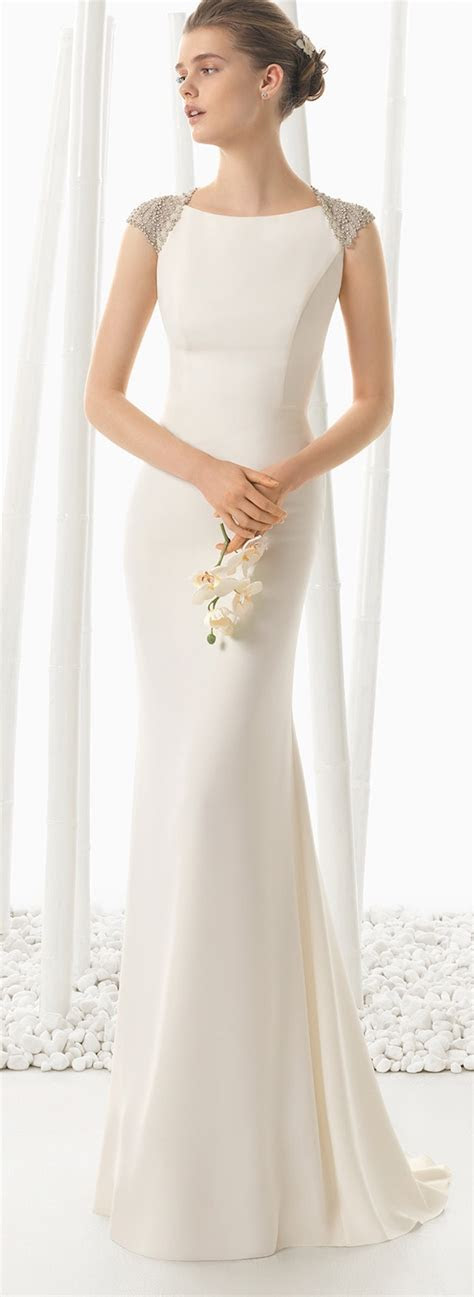 modest wedding dresses  pretty details modwedding