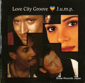 LOVE CITY GROOVE j.u.m.p.